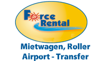 Force Rent a Car Alanya